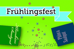 Frhlingsfest in der Ackerdemie