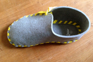 Schuh-it-yourself